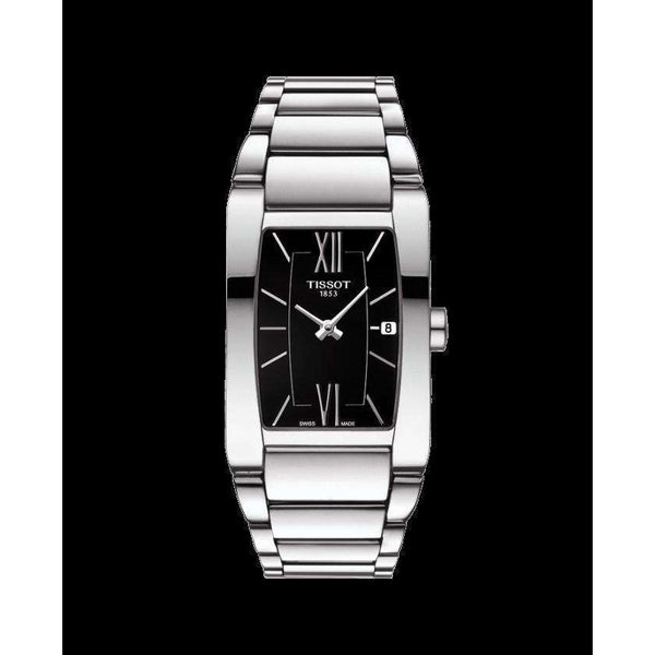 Reloj Tissot T105.309.11.058.00 para Mujer Pulso Acero Inoxidable Silver Clasico Supershop