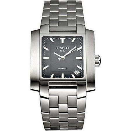 Reloj Tissot T60.1.289.93 para Mujer Pulso Acero Inoxidable Silver Clasico Supershop
