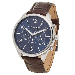 Supershop:Reloj Michael Kors para Hombre Cronografo Casual Color Cafe