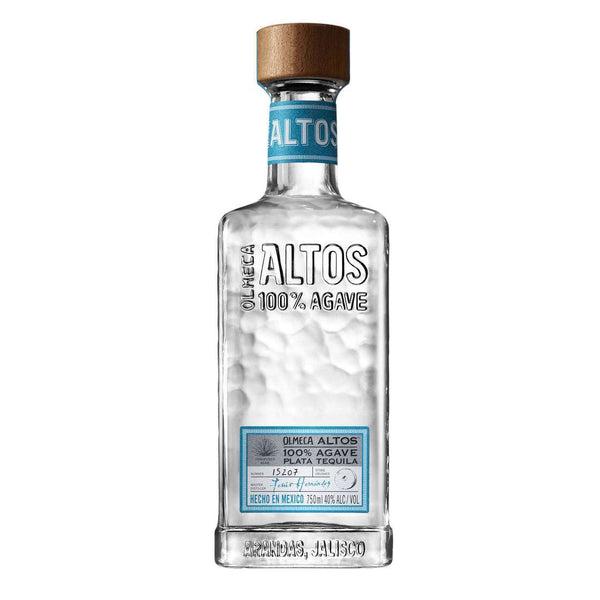 Tequila Olmeca Altos Plata 700 ml Supershop