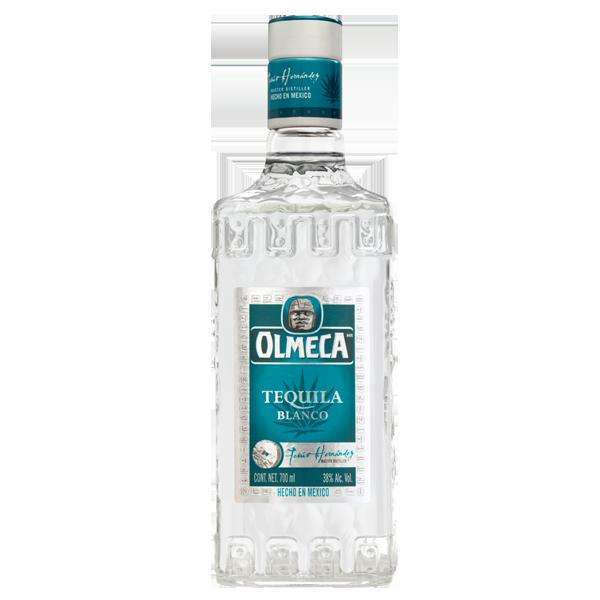 Tequila Olmeca Blanco 700 ml Supershop