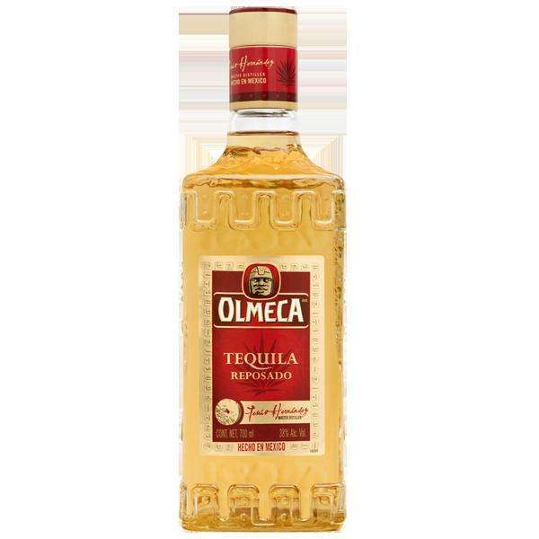 Tequila Olmeca Reposado 700 ml Supershop