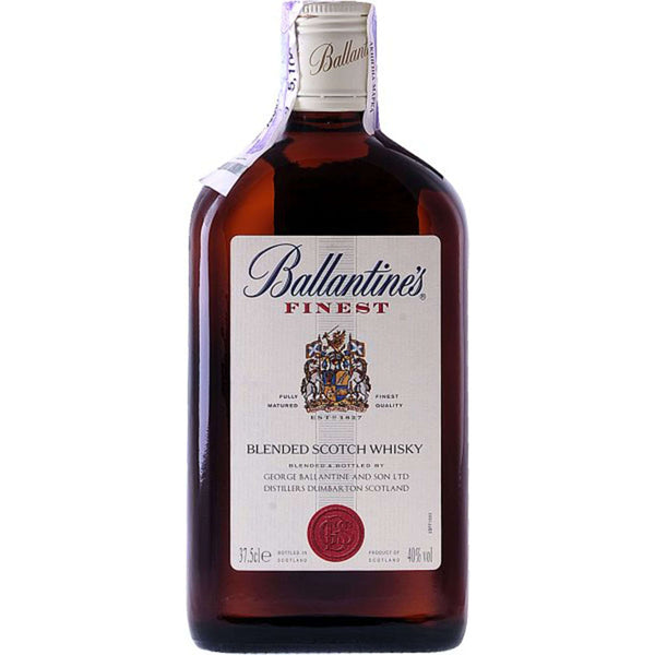 Whisky Ballantine's Ballantine`s Finest 375 ml Supershop