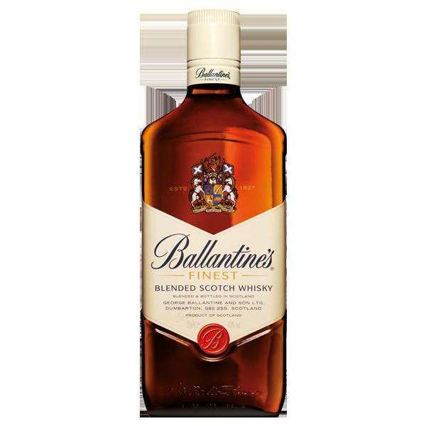Whisky Ballantine's Ballantine`s Finest 750 ml Supershop