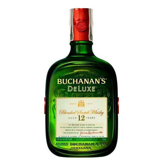 Supershop:Whisky Buchanan´s Deluxe tamaño 750 ml Ref: BCH093001
