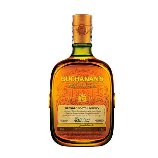 Supershop:Whisky Buchanan´s Master tamaño 750 ml Ref: BCH093558