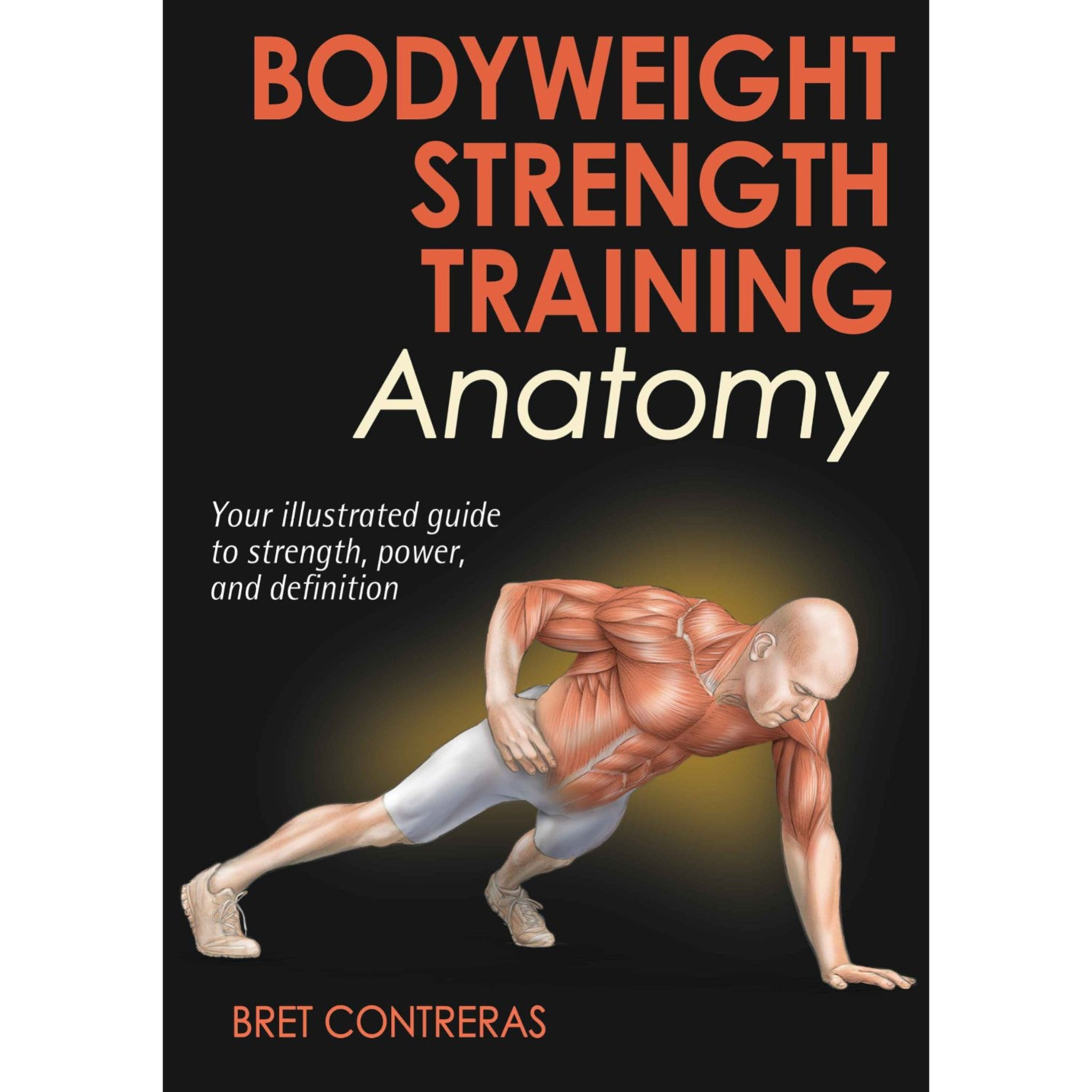 Bodyweight Strength Training Anatomy - Bret Contreras