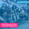 Personalized Programming With Bret (Customised online training)