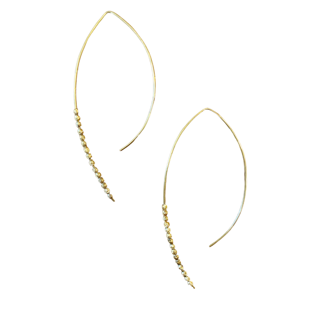 Tenere Earrings