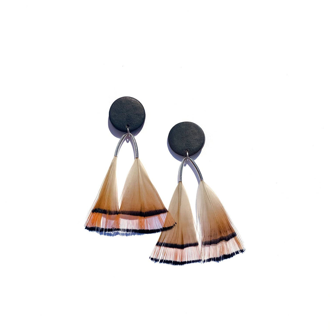 Babaloo Jewelry - Zola Earrings