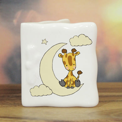 Sweet Dreams Giraffe Message Card