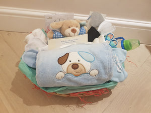 PREORDER - Baby Hampers
