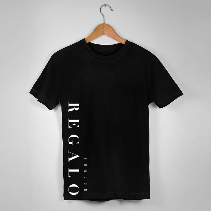 PREORDER - Regalo Black T-Shirts 3