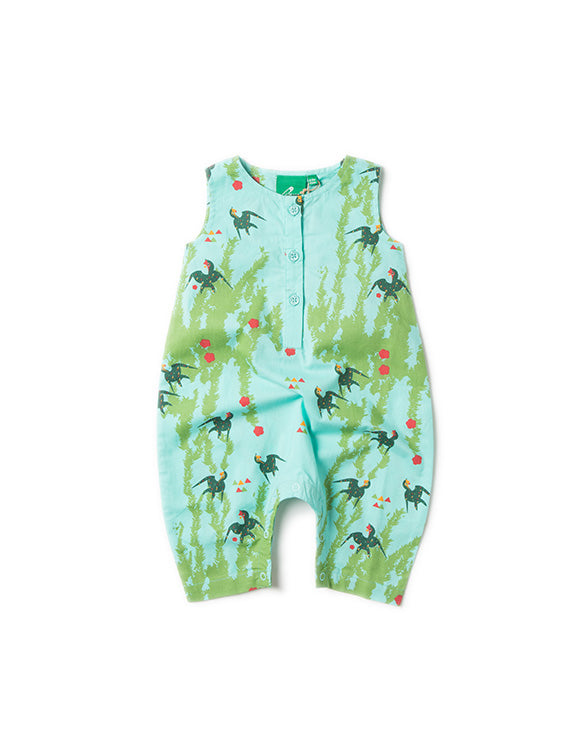 Under the Willows Playsuit