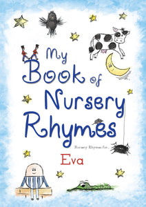 My Book of Nursery Rhymes