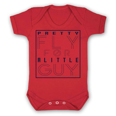 FLY GUY - Baby Grows