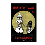 Hard Core Pawn Issue One (DIGITAL PDF)