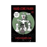Hard Core Pawn Comic Issue Two (Limited Edition)