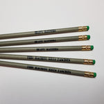 """This Machine Kills Fascists"" Pencil SET OF 5"