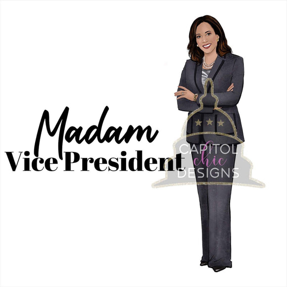 Madame Vice President