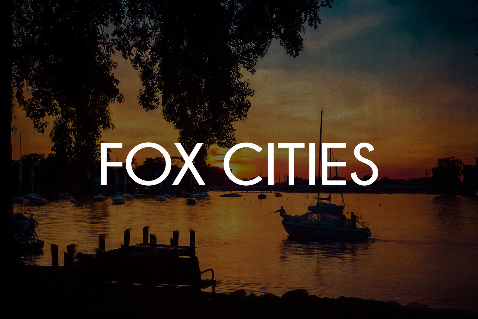 Fox Cities, Wisconsin