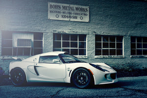 Lotus Exige S Fine Art Photo
