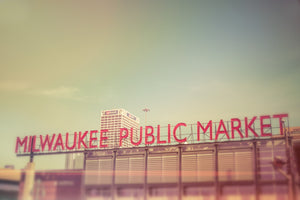 Milwaukee Public Market Downtown