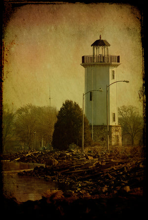 Fond Du Lac Lighthouse
