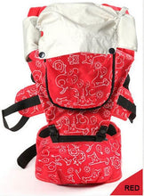Load image into Gallery viewer, Printed Pattern Type Baby Carrier – Shoulder Strap Design