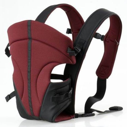 4-in-1 Lightweight Baby Carrier