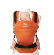 Load image into Gallery viewer, Manduca Linen & Cotton Baby Carrier