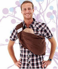 Load image into Gallery viewer, Ergonomic Baby Sling