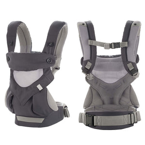Organic 360 Position Multifunctional Cotton Baby Carrier