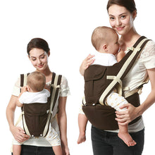 Load image into Gallery viewer, Comfortable Baby Wrap Rider