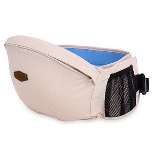 Infant Carrier Pouch for Waist