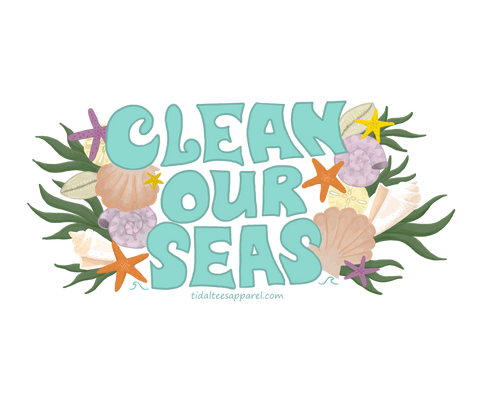 Clean Our Seas Collection