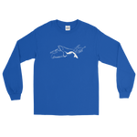 Load image into Gallery viewer, Right Whale LI Long Sleeve