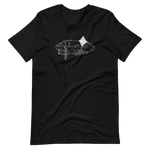 Load image into Gallery viewer, Reef Unisex T-Shirt