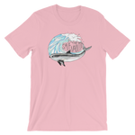 Load image into Gallery viewer, Vaquita Unisex T-Shirt (front print)