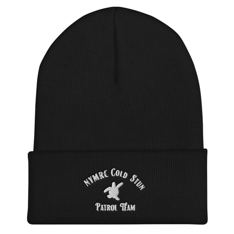 Cold Stun Patrol Team Cuffed Beanie