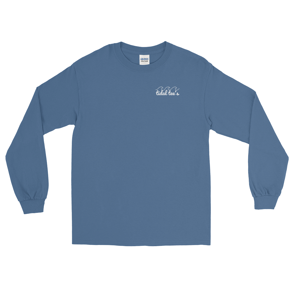 Vaquita Long Sleeve