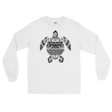 Tribal Long Sleeve