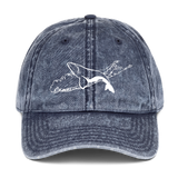 Right Whale LI Vintage Hat