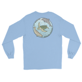 NY Marine Rescue Center Long Sleeve (Front and Back Print)