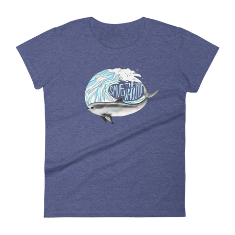 Women's Vaquita T-Shirt