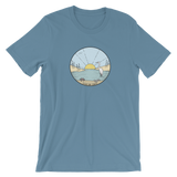 Clean Our Coasts Unisex T-Shirt