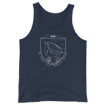 Load image into Gallery viewer, Leatherback Unisex Tank Top