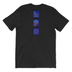 Load image into Gallery viewer, Customized Jellyfish Unisex T-Shirt