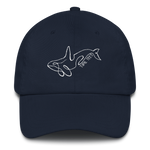 Load image into Gallery viewer, Orca Hat