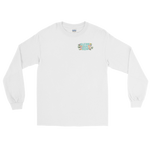 Load image into Gallery viewer, Clean Our Seas Long Sleeve (Front and Back Print)